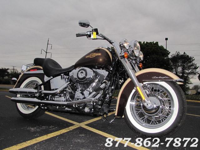 2014 Harley-Davidson SOFTAIL DELUXE FLSTN DELUXE FLSTN McHenry, Illinois 35