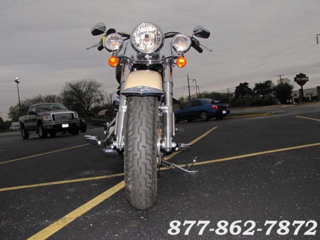 2014 Harley-Davidson SOFTAIL DELUXE FLSTN DELUXE FLSTN McHenry, Illinois 36