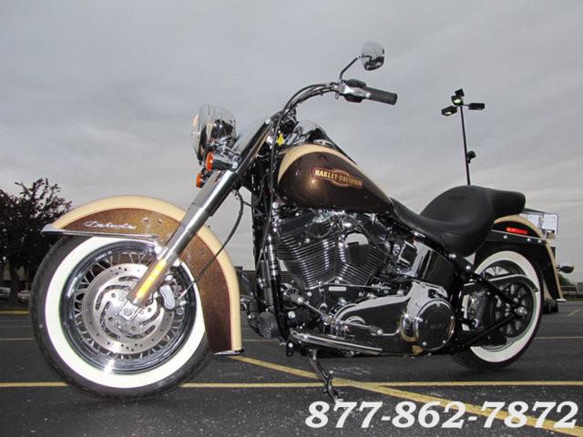 2014 Harley-Davidson SOFTAIL DELUXE FLSTN DELUXE FLSTN McHenry, Illinois 37