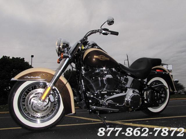 2014 Harley-Davidson SOFTAIL DELUXE FLSTN DELUXE FLSTN McHenry, Illinois 4