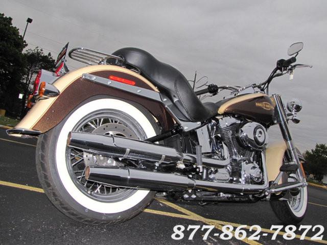 2014 Harley-Davidson SOFTAIL DELUXE FLSTN DELUXE FLSTN McHenry, Illinois 40