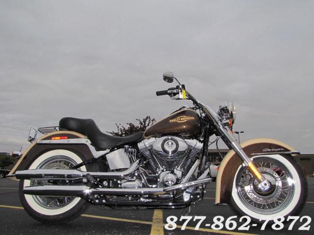 2014 Harley-Davidson SOFTAIL DELUXE FLSTN DELUXE FLSTN McHenry, Illinois 42