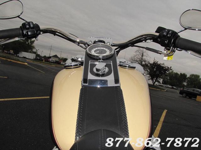 2014 Harley-Davidson SOFTAIL DELUXE FLSTN DELUXE FLSTN McHenry, Illinois 43