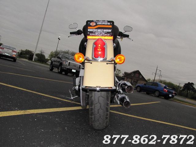 2014 Harley-Davidson SOFTAIL DELUXE FLSTN DELUXE FLSTN McHenry, Illinois 6