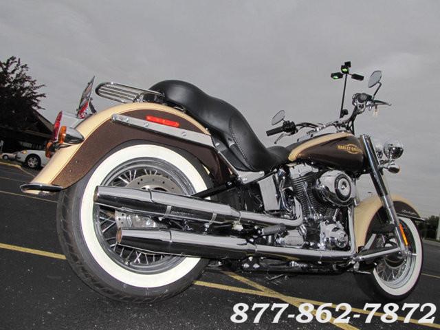 2014 Harley-Davidson SOFTAIL DELUXE FLSTN DELUXE FLSTN McHenry, Illinois 7