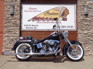 2014 Harley Davidson Softail Deluxe  in Tulsa, Oklahoma
