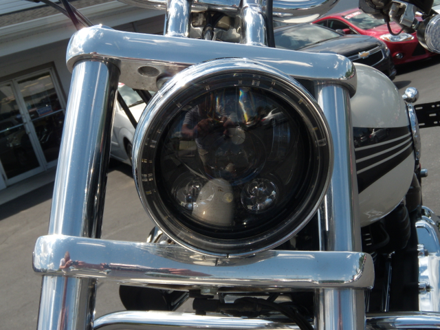 2014 Harley-Davidson Softail® Breakout® Ephrata, PA 10
