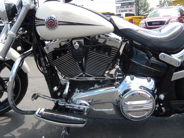 2014 Harley-Davidson Softail® Breakout® Ephrata, PA 14