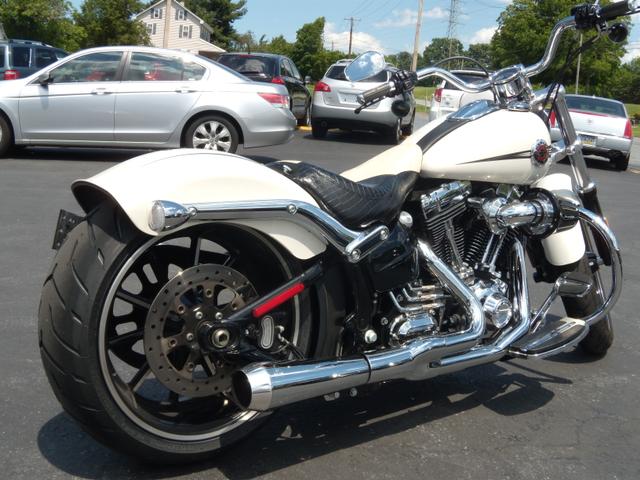 2014 Harley-Davidson Softail® Breakout® Ephrata, PA 2