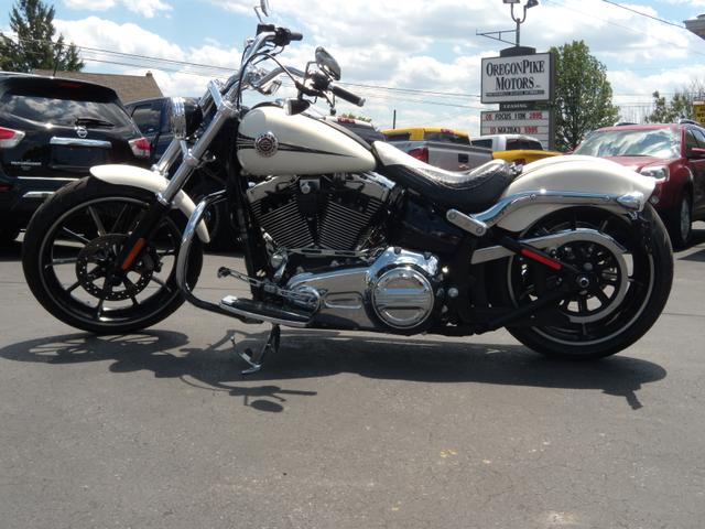 2014 Harley-Davidson Softail® Breakout® Ephrata, PA 7
