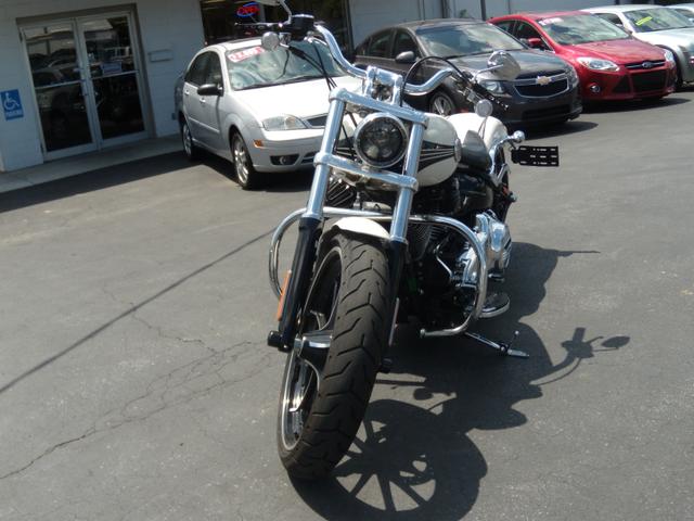 2014 Harley-Davidson Softail® Breakout® Ephrata, PA 9