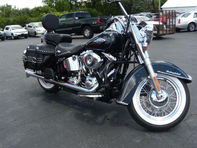 2014 Harley-Davidson Softail® Heritage Softail® Classic Ephrata, PA 0
