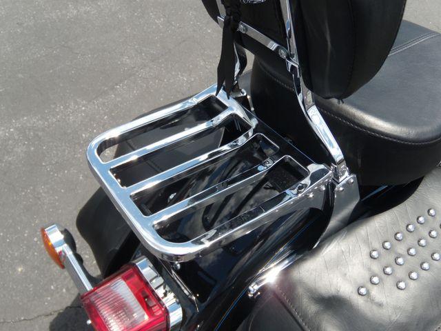 2014 Harley-Davidson Softail® Heritage Softail® Classic Ephrata, PA 12