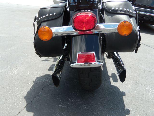 2014 Harley-Davidson Softail® Heritage Softail® Classic Ephrata, PA 13