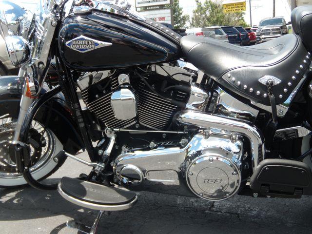 2014 Harley-Davidson Softail® Heritage Softail® Classic Ephrata, PA 14