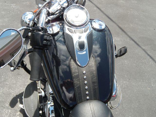 2014 Harley-Davidson Softail® Heritage Softail® Classic Ephrata, PA 15