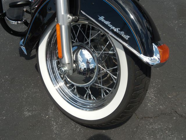2014 Harley-Davidson Softail® Heritage Softail® Classic Ephrata, PA 17