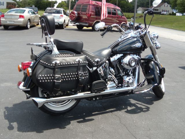 2014 Harley-Davidson Softail® Heritage Softail® Classic Ephrata, PA 2