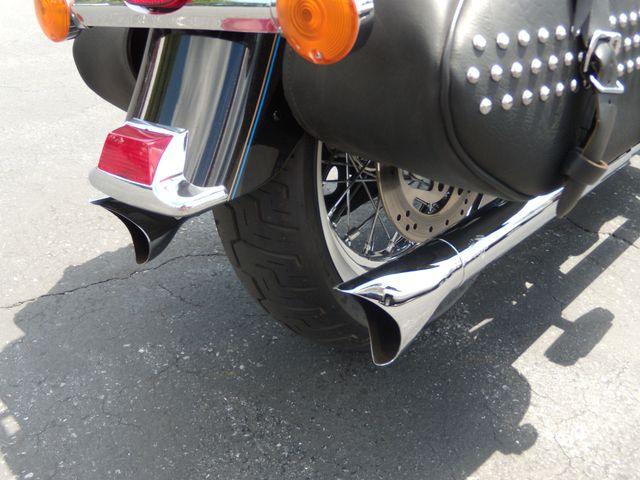 2014 Harley-Davidson Softail® Heritage Softail® Classic Ephrata, PA 3