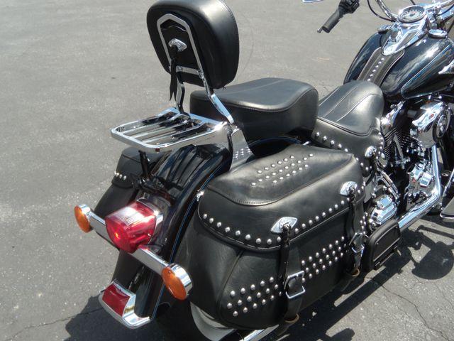 2014 Harley-Davidson Softail® Heritage Softail® Classic Ephrata, PA 4