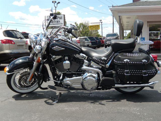2014 Harley-Davidson Softail® Heritage Softail® Classic Ephrata, PA 6