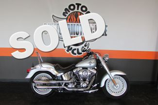 2014 Harley Davidson SOFTAIL FAT BOY-103 FLSTF Arlington, Texas