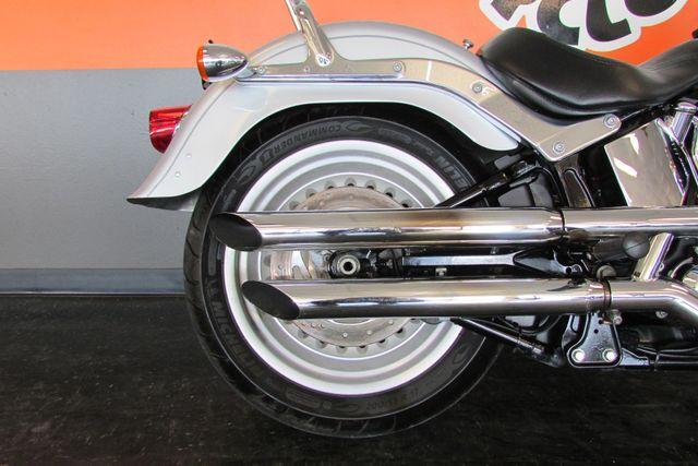 2014 Harley Davidson SOFTAIL FAT BOY-103 FLSTF Arlington, Texas 12