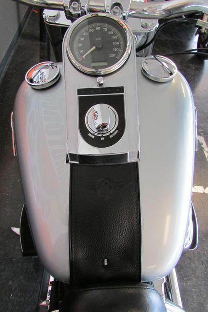 2014 Harley Davidson SOFTAIL FAT BOY-103 FLSTF Arlington, Texas 23