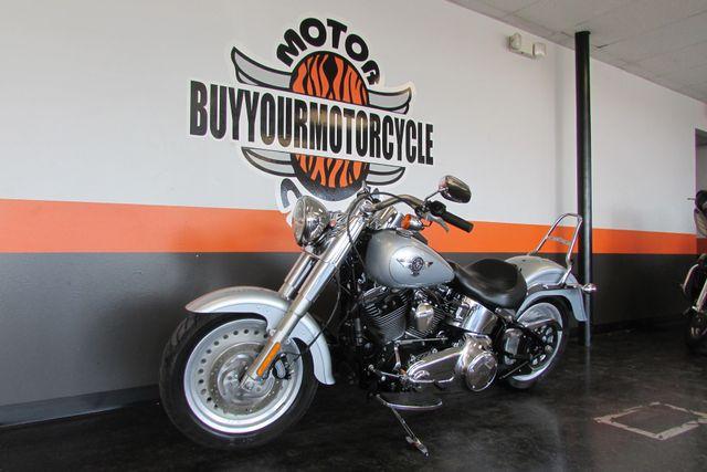 2014 Harley Davidson SOFTAIL FAT BOY-103 FLSTF Arlington, Texas 27