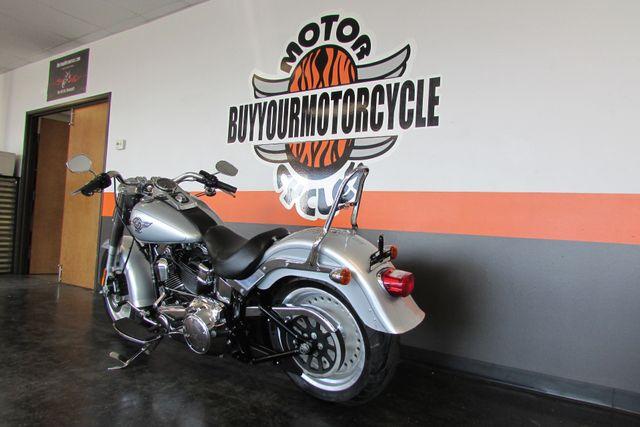 2014 Harley Davidson SOFTAIL FAT BOY-103 FLSTF Arlington, Texas 28