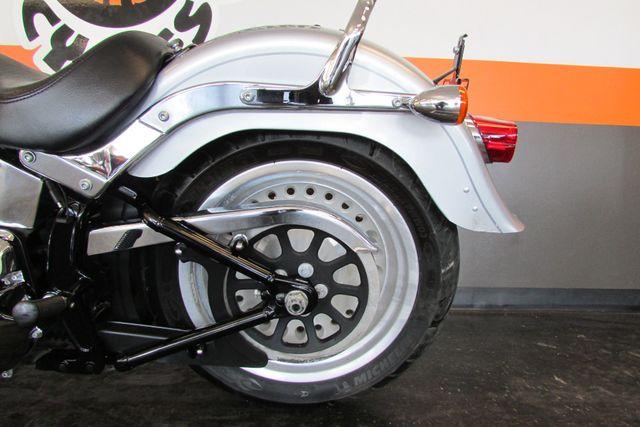 2014 Harley Davidson SOFTAIL FAT BOY-103 FLSTF Arlington, Texas 29