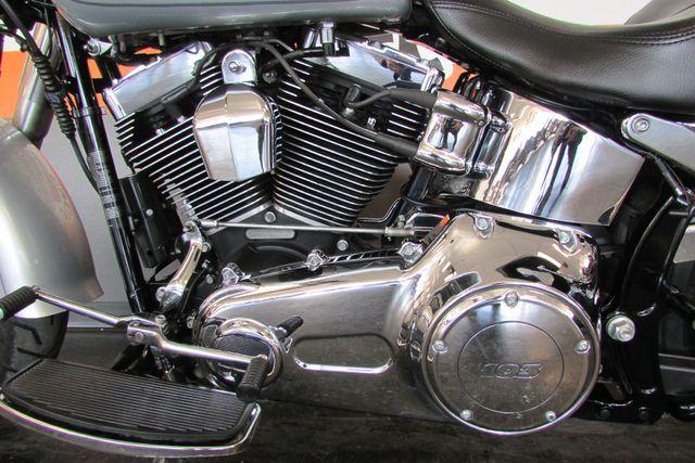 2014 Harley Davidson SOFTAIL FAT BOY-103 FLSTF Arlington, Texas 32