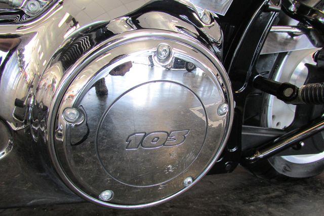 2014 Harley Davidson SOFTAIL FAT BOY-103 FLSTF Arlington, Texas 33