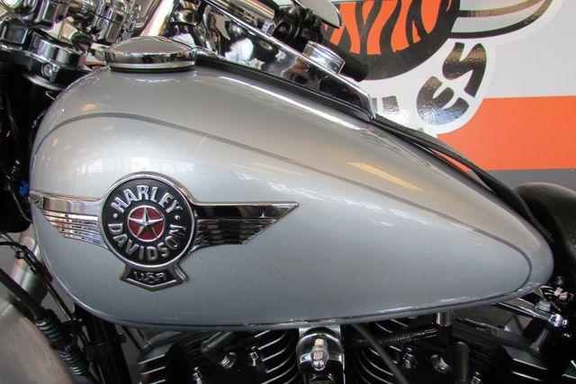 2014 Harley Davidson SOFTAIL FAT BOY-103 FLSTF Arlington, Texas 34