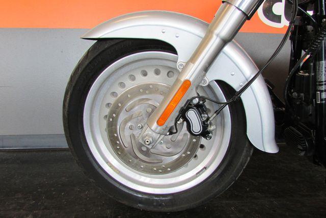 2014 Harley Davidson SOFTAIL FAT BOY-103 FLSTF Arlington, Texas 35