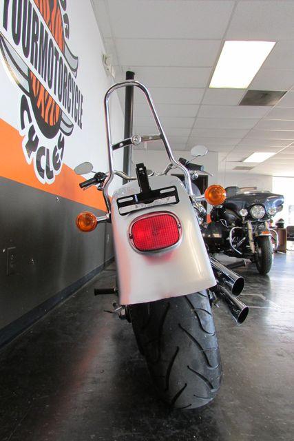 2014 Harley Davidson SOFTAIL FAT BOY-103 FLSTF Arlington, Texas 9