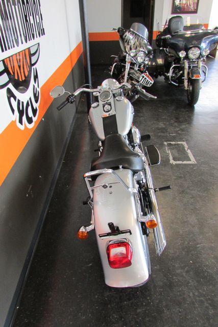 2014 Harley Davidson SOFTAIL FAT BOY-103 FLSTF Arlington, Texas 10