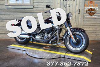 2014 Harley-Davidson SOFTAIL FAT BOY LO FLSTFB FLSTFB McHenry, Illinois