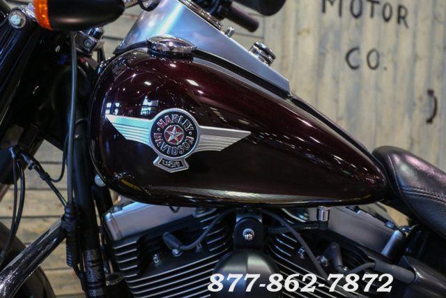 2014 Harley-Davidson SOFTAIL FAT BOY LO FLSTFB FLSTFB McHenry, Illinois 10