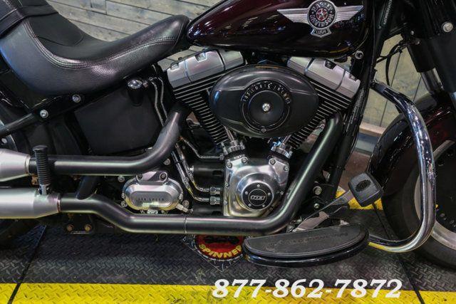 2014 Harley-Davidson SOFTAIL FAT BOY LO FLSTFB FLSTFB McHenry, Illinois 6