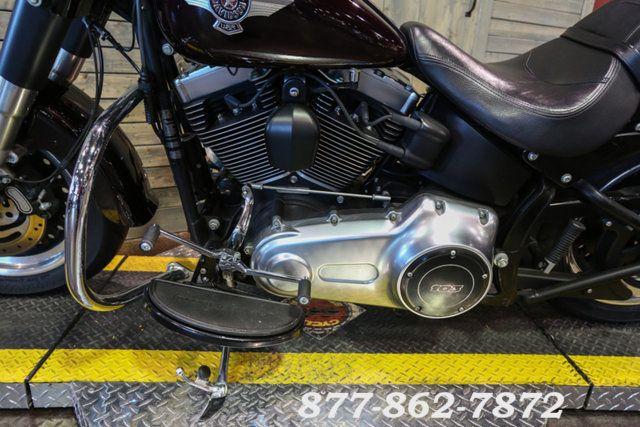 2014 Harley-Davidson SOFTAIL FAT BOY LO FLSTFB FLSTFB McHenry, Illinois 7