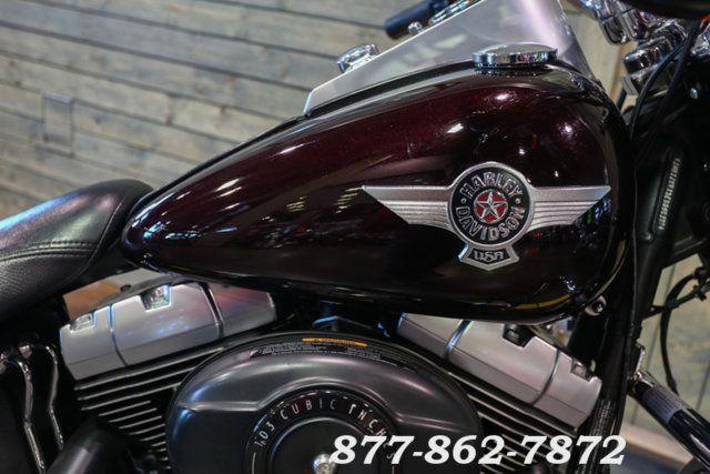 2014 Harley-Davidson SOFTAIL FAT BOY LO FLSTFB FLSTFB McHenry, Illinois 8