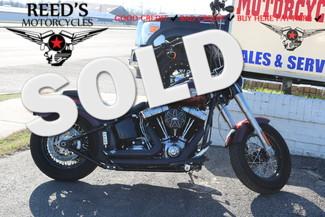 2014 Harley-Davidson Softail® in Hurst Texas