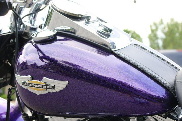 2014 Harley-Davidson Softail® Deluxe Mooresville, North Carolina 10