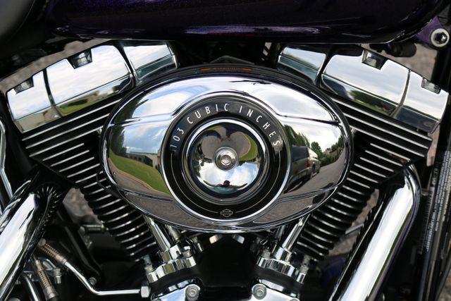2014 Harley-Davidson Softail® Deluxe Mooresville, North Carolina 13