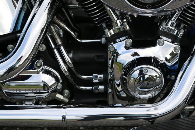 2014 Harley-Davidson Softail® Deluxe Mooresville, North Carolina 14