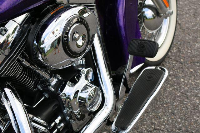 2014 Harley-Davidson Softail® Deluxe Mooresville, North Carolina 15