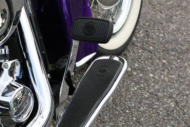 2014 Harley-Davidson Softail® Deluxe Mooresville, North Carolina 16