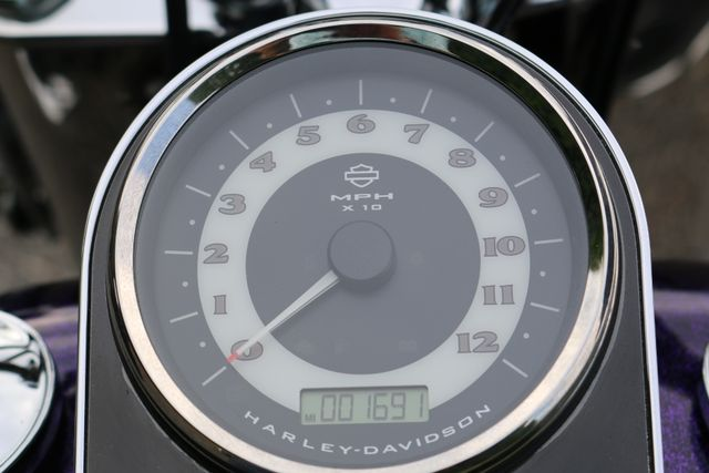 2014 Harley-Davidson Softail® Deluxe Mooresville, North Carolina 20