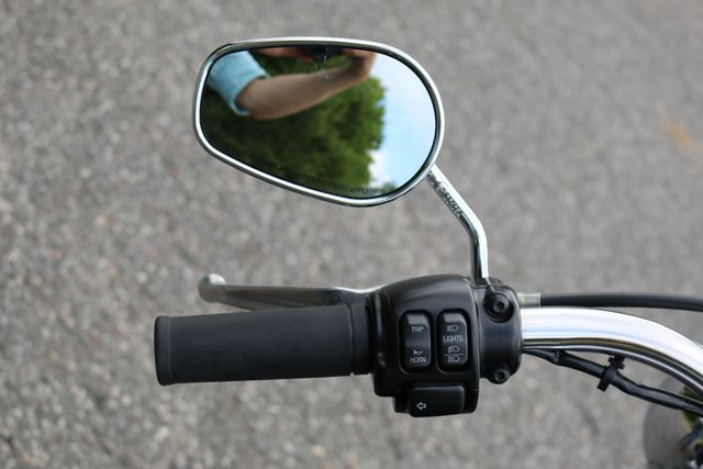 2014 Harley-Davidson Softail® Deluxe Mooresville, North Carolina 24
